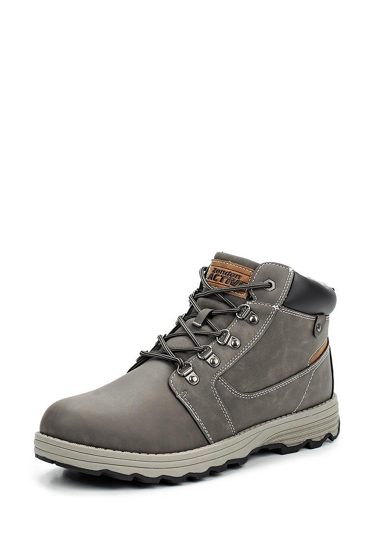 Мужские ботинки Zenden Active 189-30MV-046SW