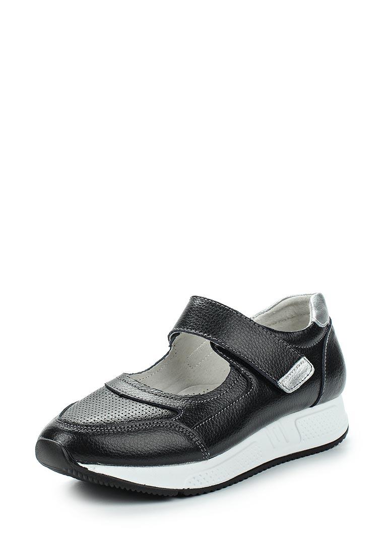 Женские туфли Zenden Active 12-33WA-041ZK