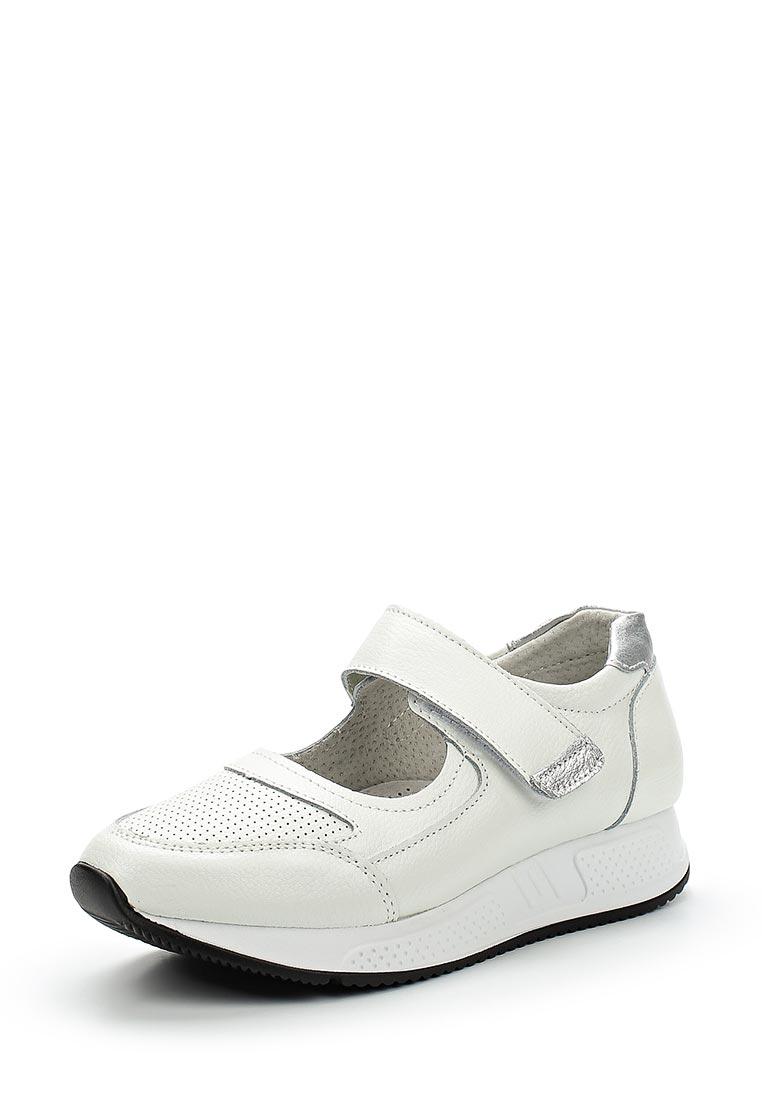 Женские туфли Zenden Active 12-33WA-042ZK