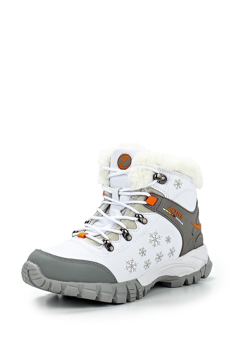 Женские ботинки Zenden Active 64-26WK-010ZW
