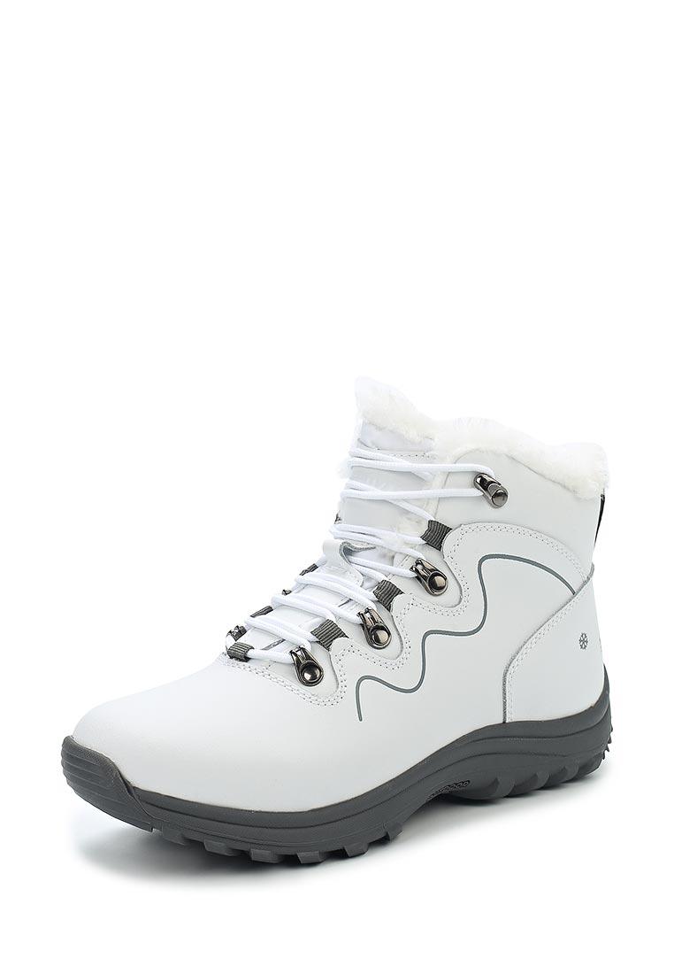 Женские ботинки Zenden Active 189-32WR-125KW
