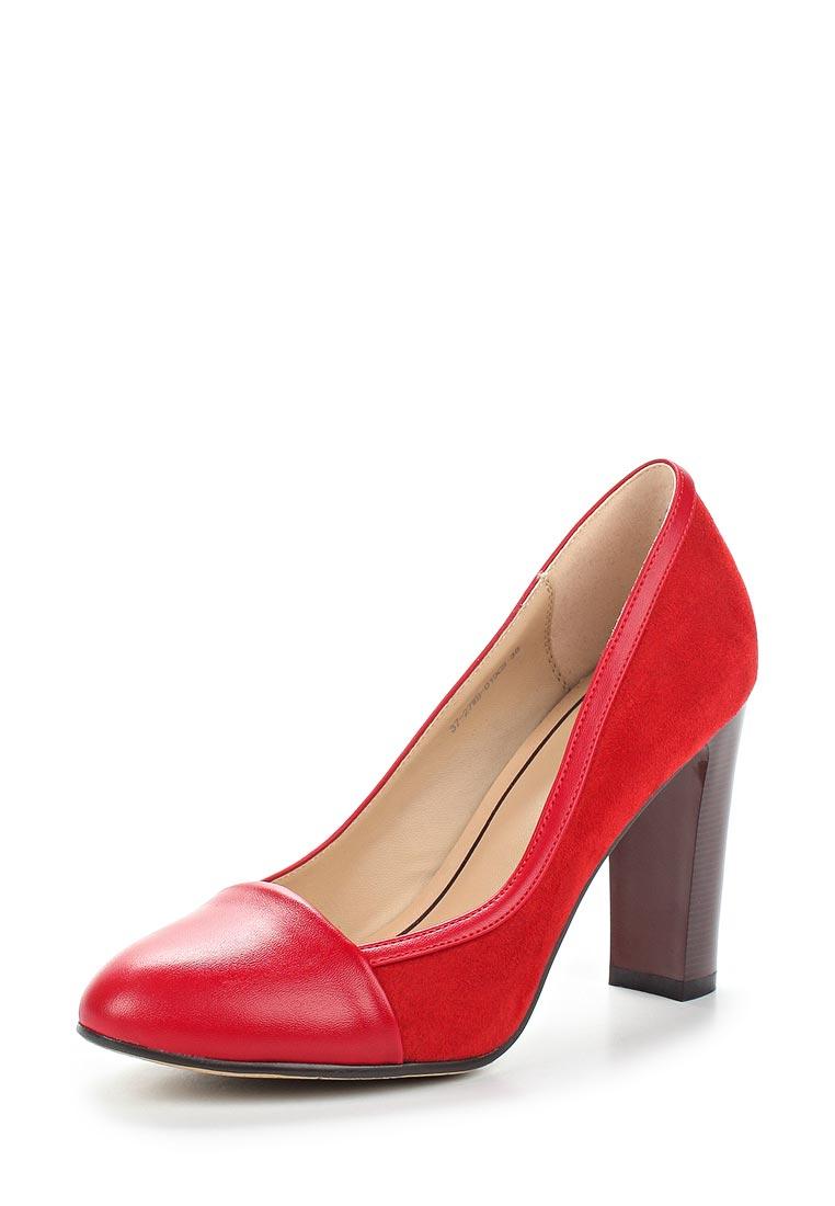 Женские туфли Zenden Woman 37-27WB-019CS