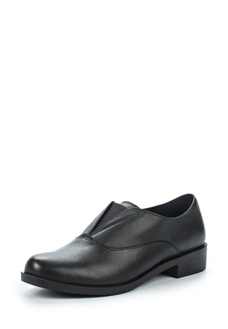 Женские ботинки Zenden Woman 113-33WB-022KT