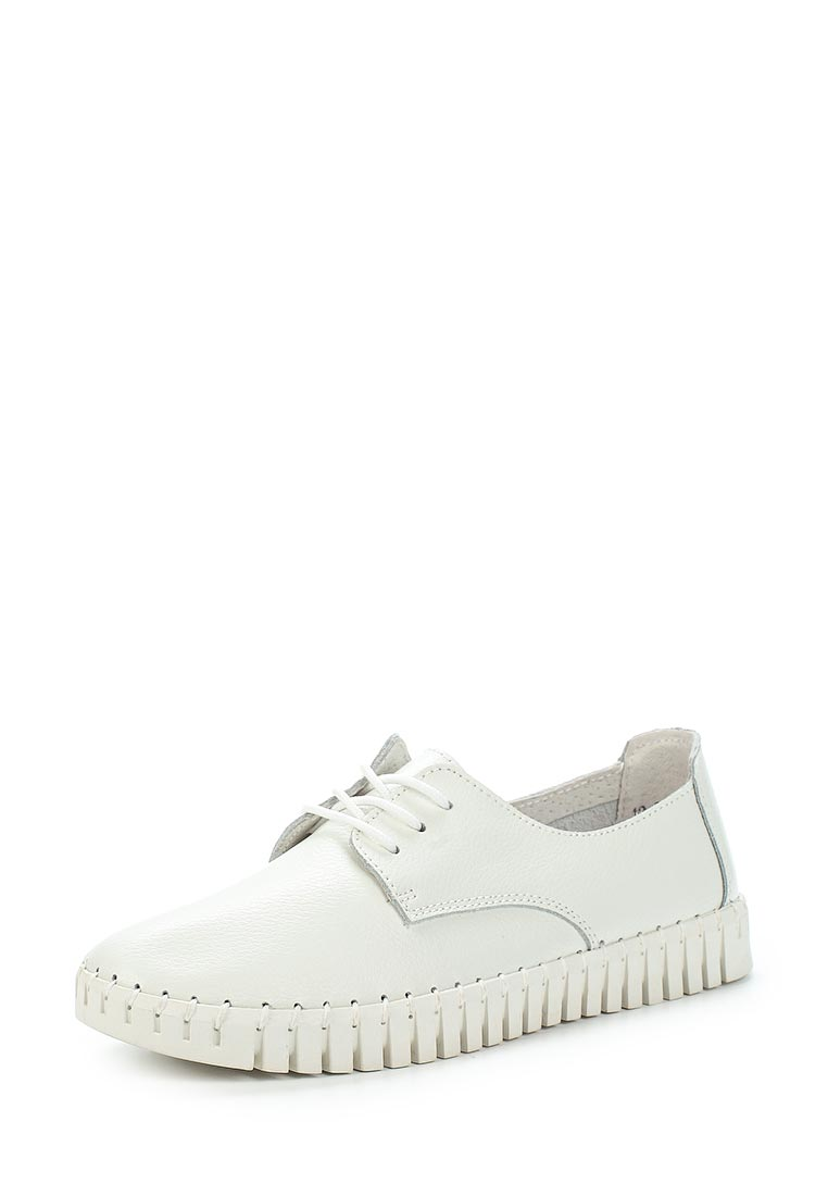 Женские ботинки Zenden Woman 12-31WO-013ZK