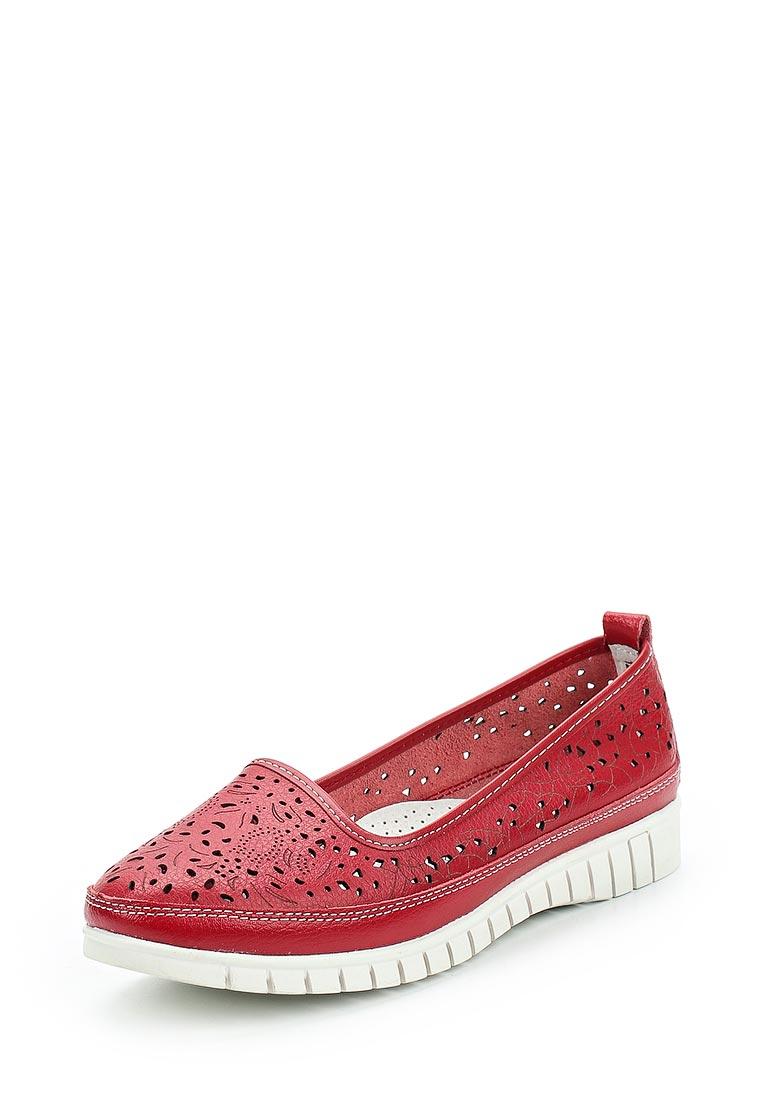 Женские туфли Zenden Woman 12-31WO-129Z