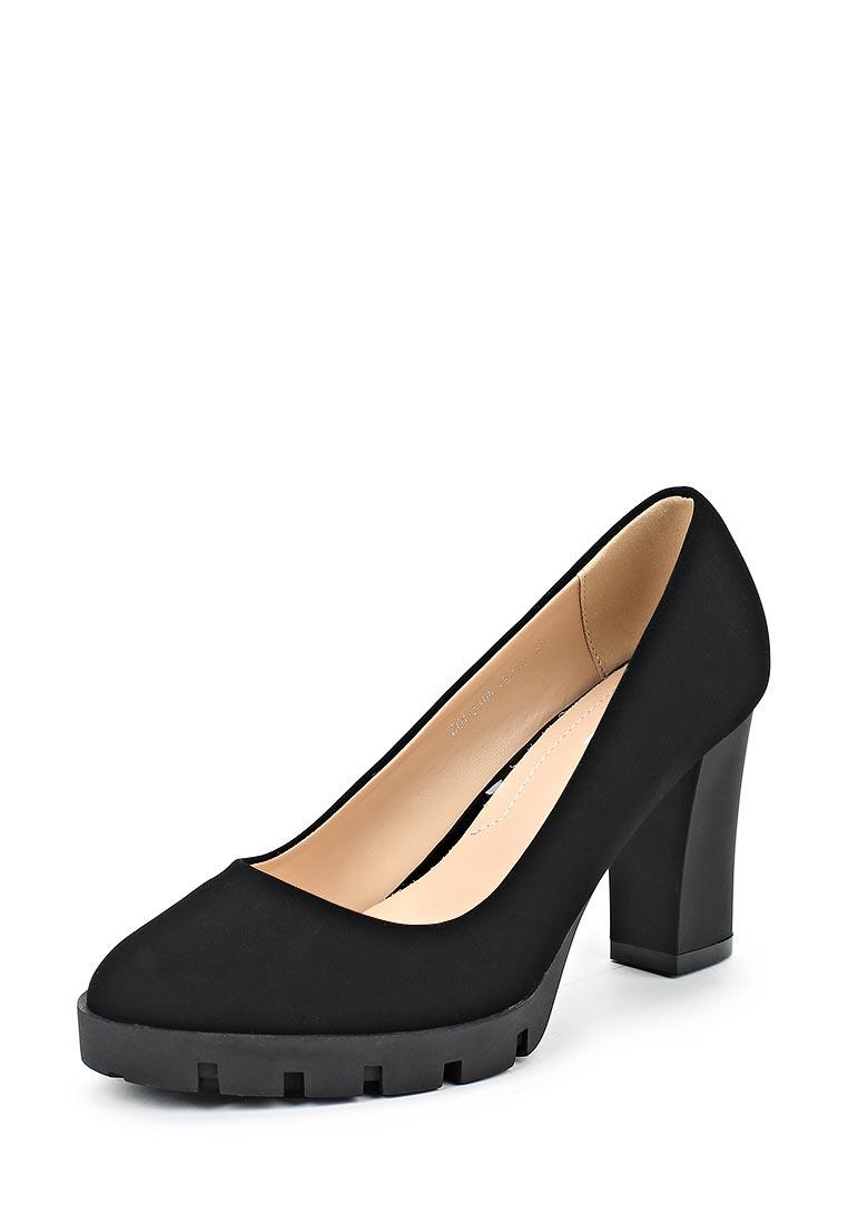 Женские туфли Zenden Woman 201-33WN-063GS