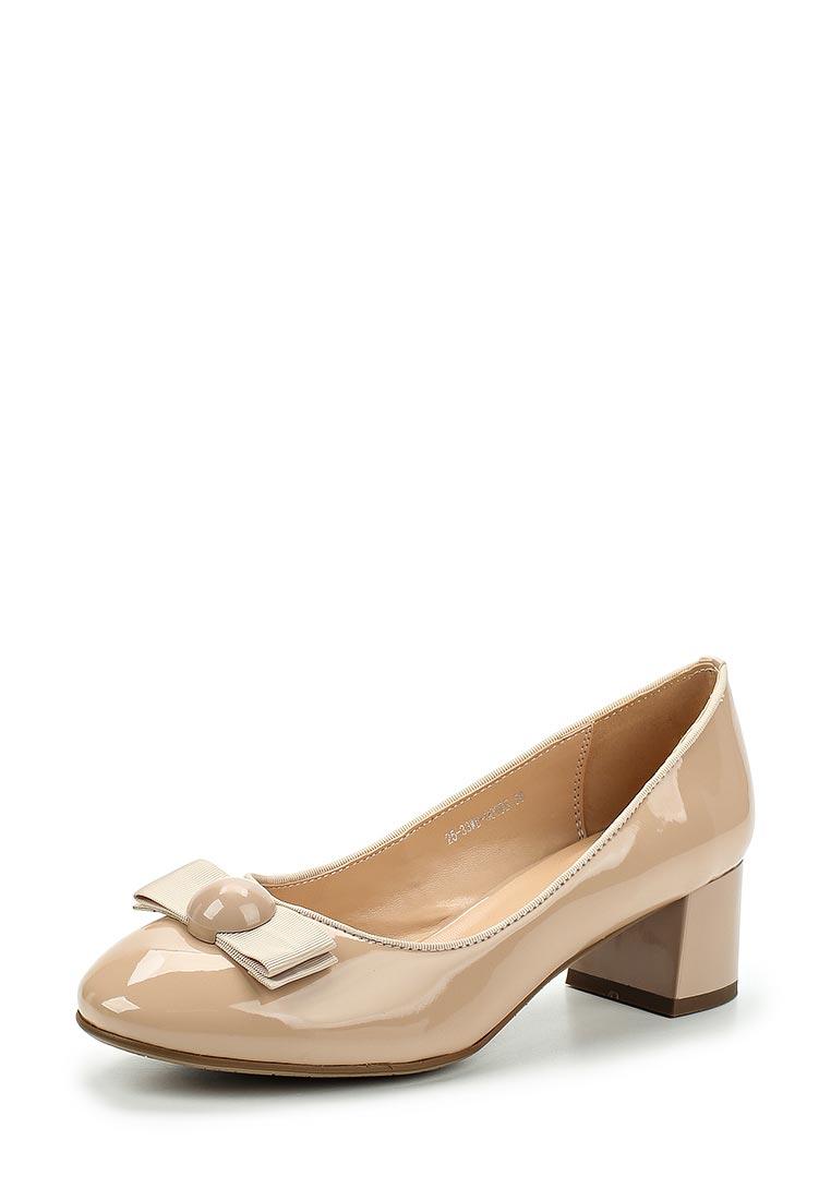 Женские туфли Zenden Woman 25-33WB-005DS
