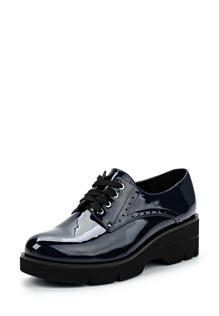 Женские ботинки Zenden Woman 25-33WB-008DT