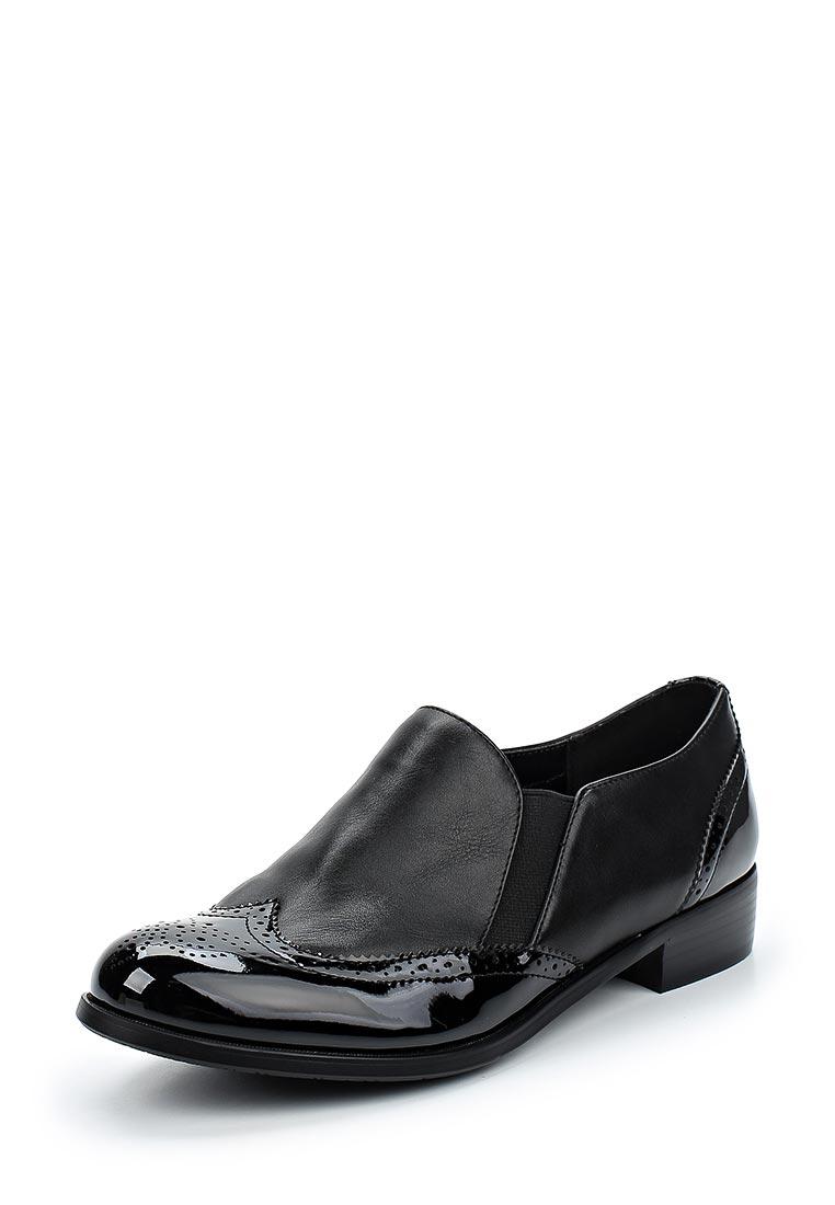 Женские ботинки Zenden Woman 25-33WB-019ST