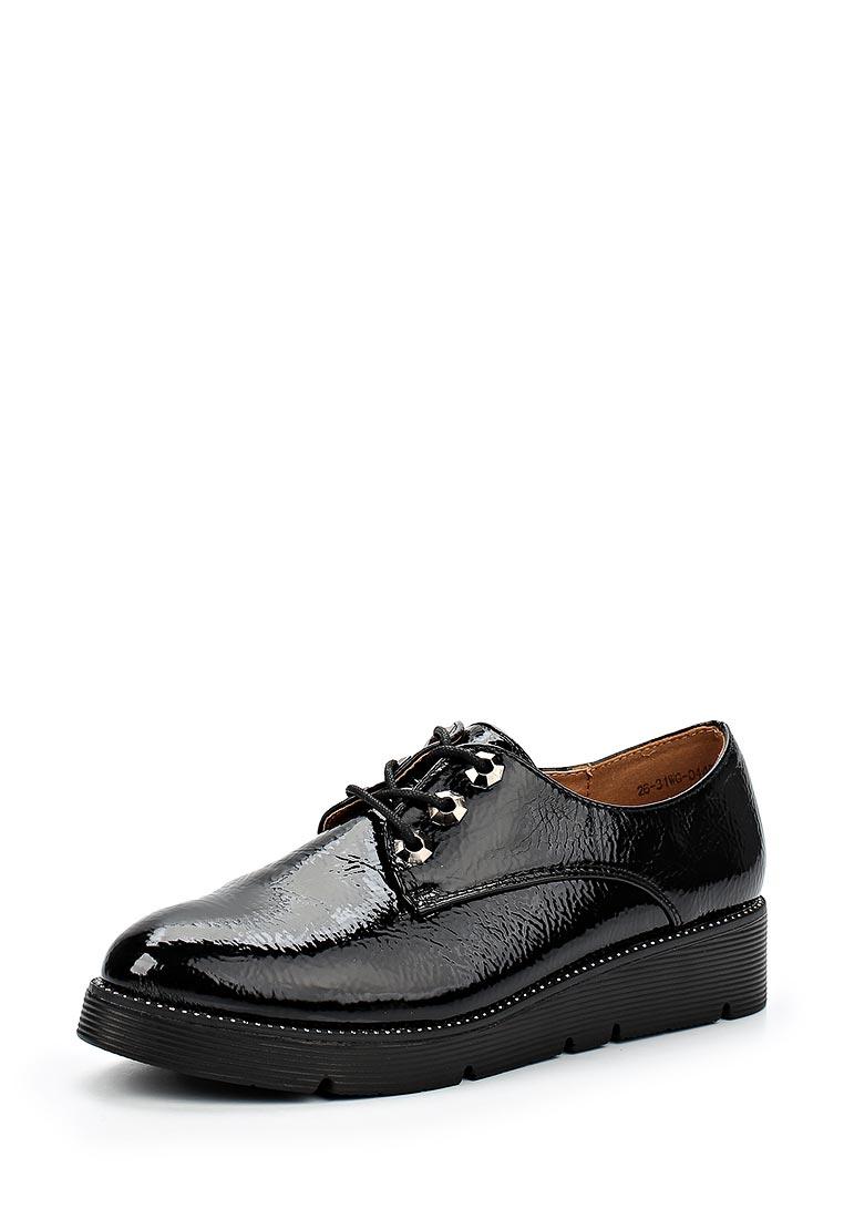 Женские ботинки Zenden Woman 26-31WG-044DS