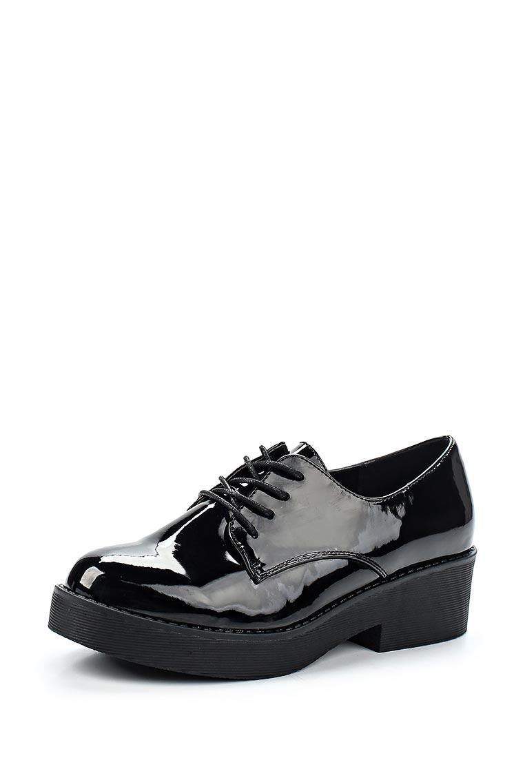 Женские ботинки Zenden Woman 291-33WN-019DS