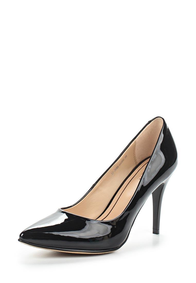 Женские туфли Zenden Woman 37-26WB-033DS