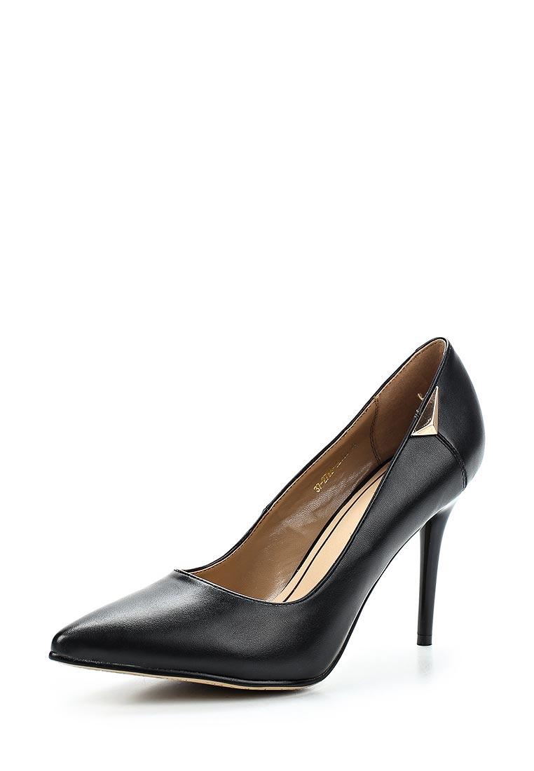 Женские туфли Zenden Woman 37-27WB-026SS