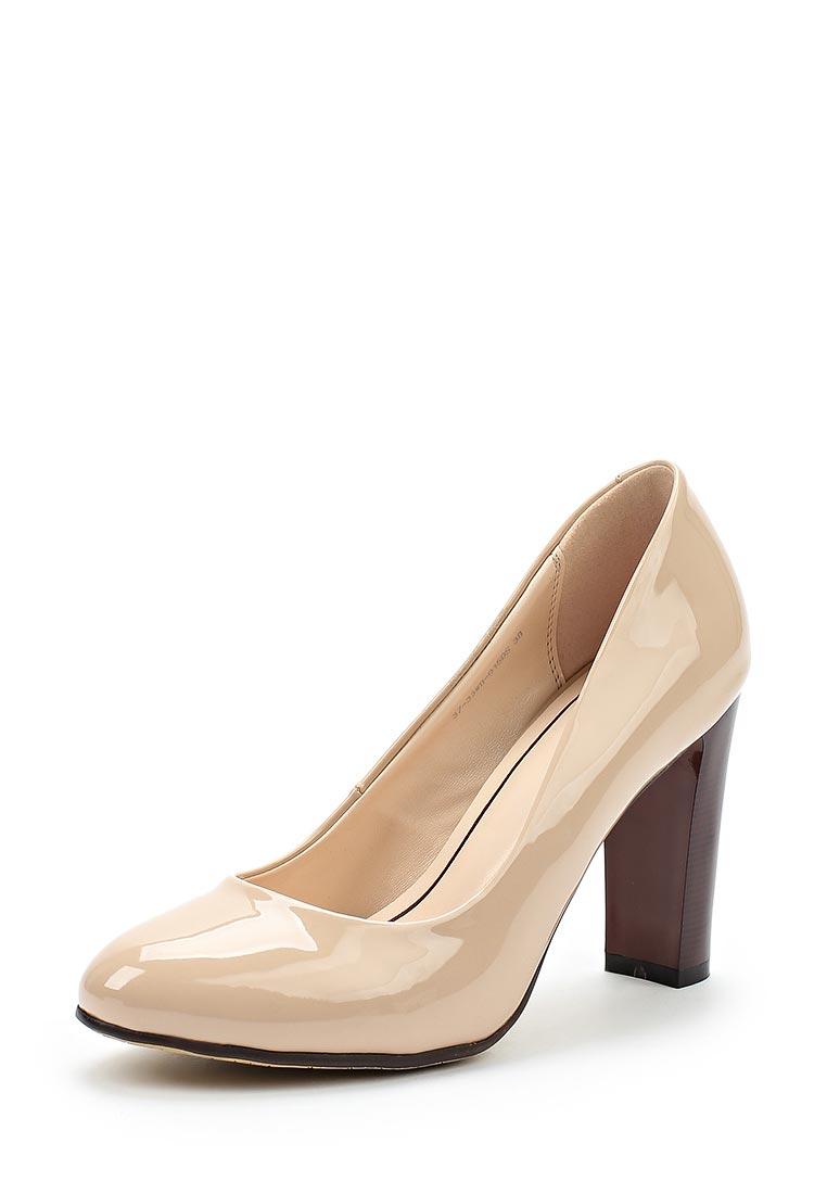 Женские туфли Zenden Woman 37-33WB-015DS