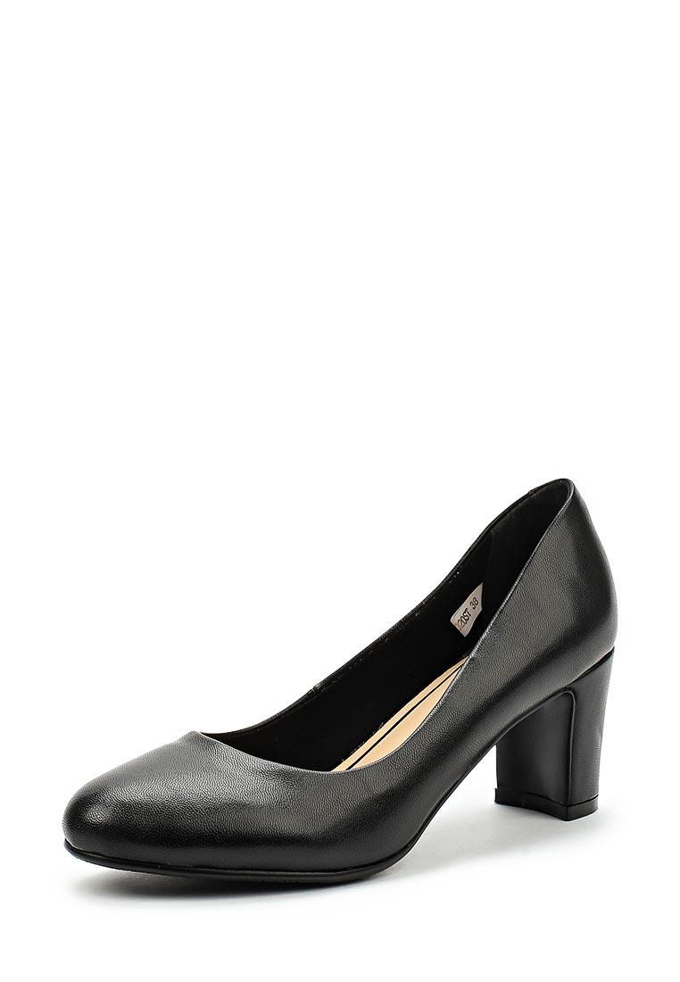 Женские туфли Zenden Woman 37-33WB-020ST