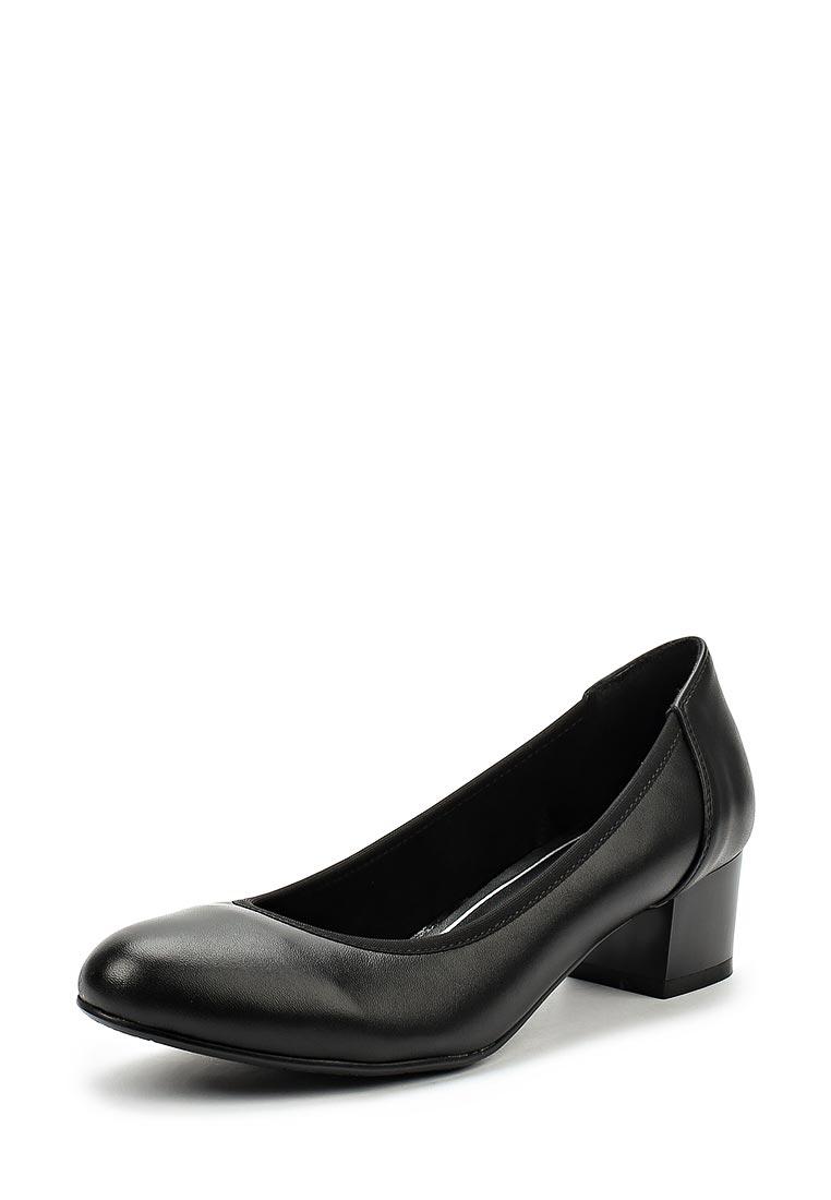 Женские туфли Zenden Woman 37-33WB-030ST