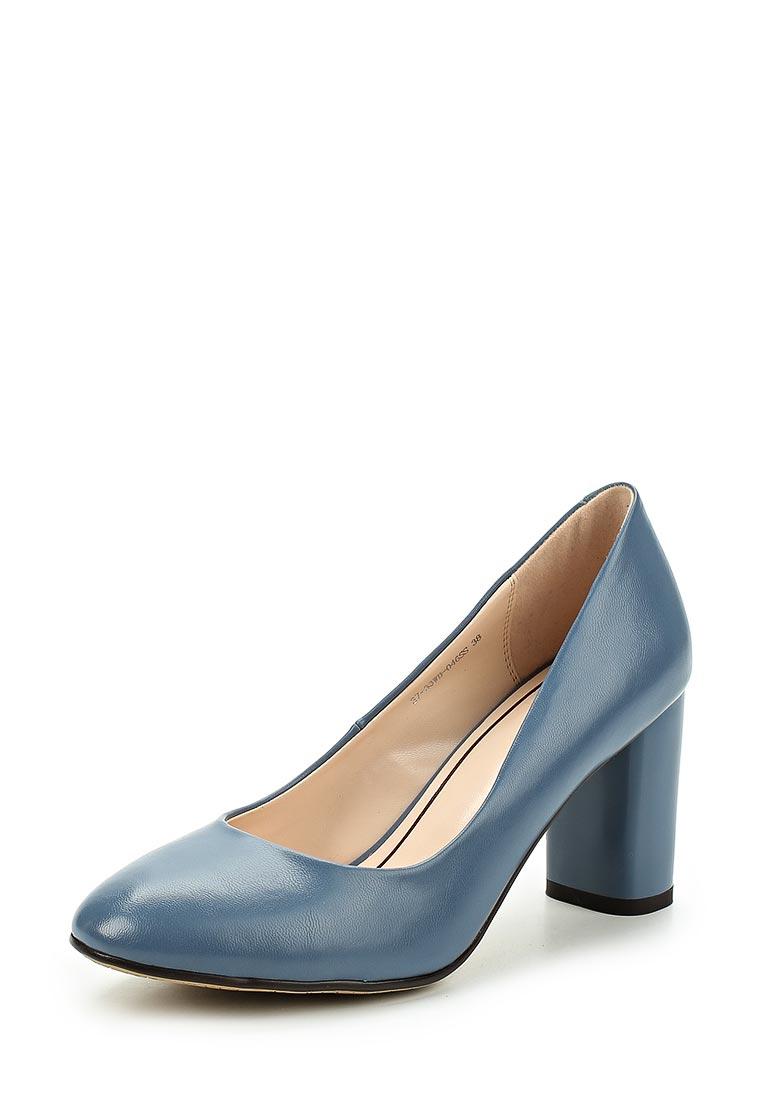 Женские туфли Zenden Woman 37-33WB-046SS