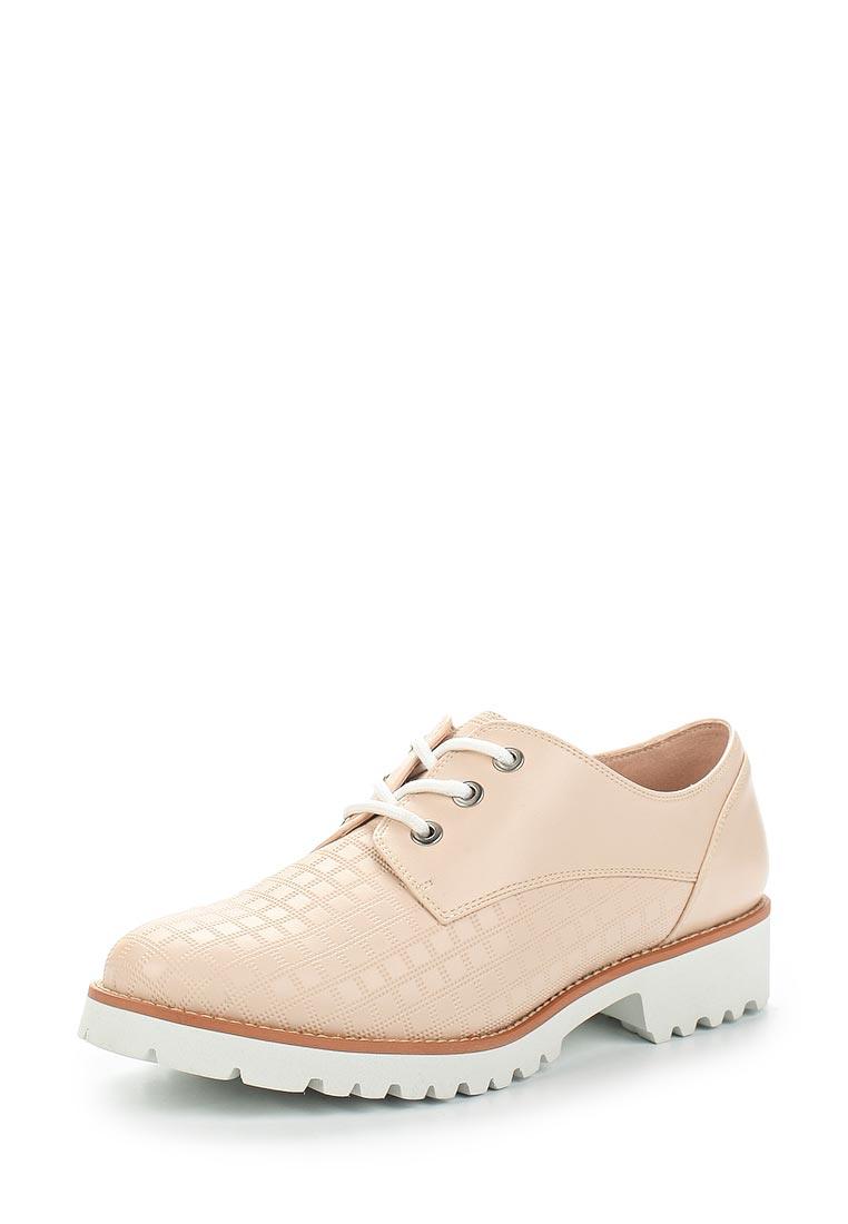 Женские ботинки Zenden Woman 80-33WB-033ST