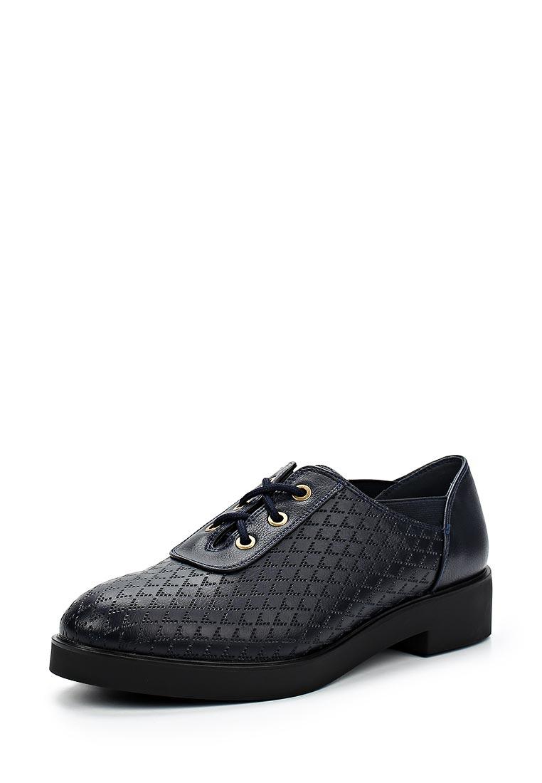 Женские ботинки Zenden Woman 80-33WB-040ST