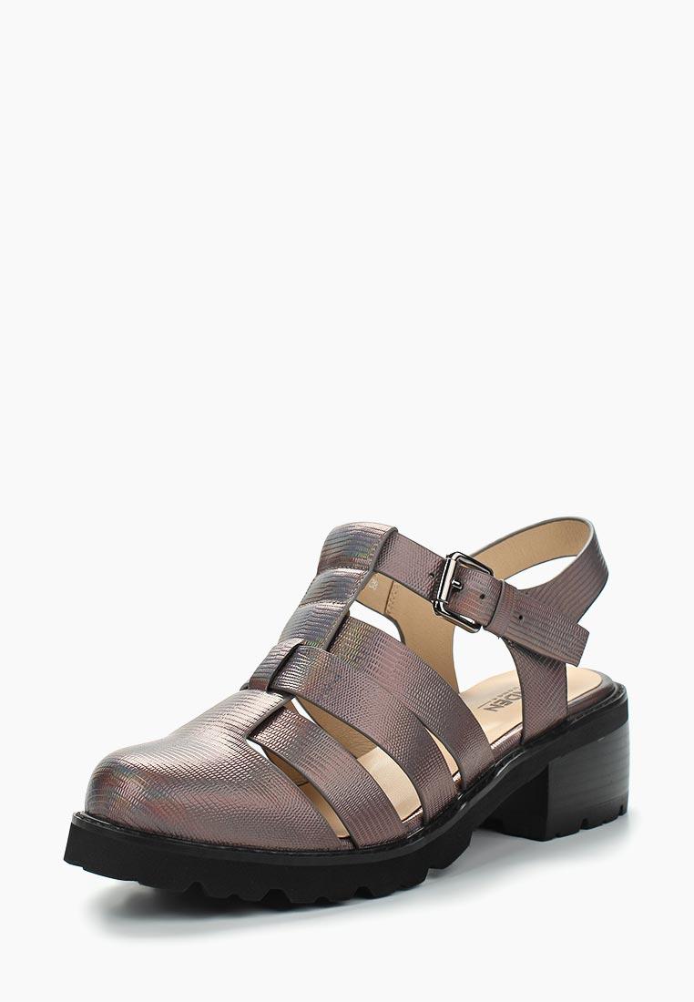 Женские туфли Zenden Woman 234-33WB-054SS