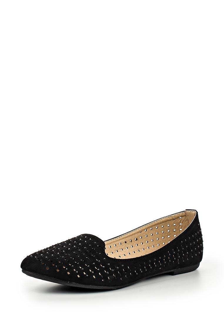 Туфли на плоской подошве Zenden Woman 26-27WG-038TS