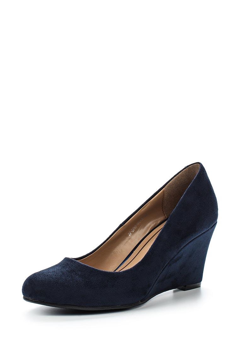 Женские туфли Zenden Woman 37-27WB-009CS