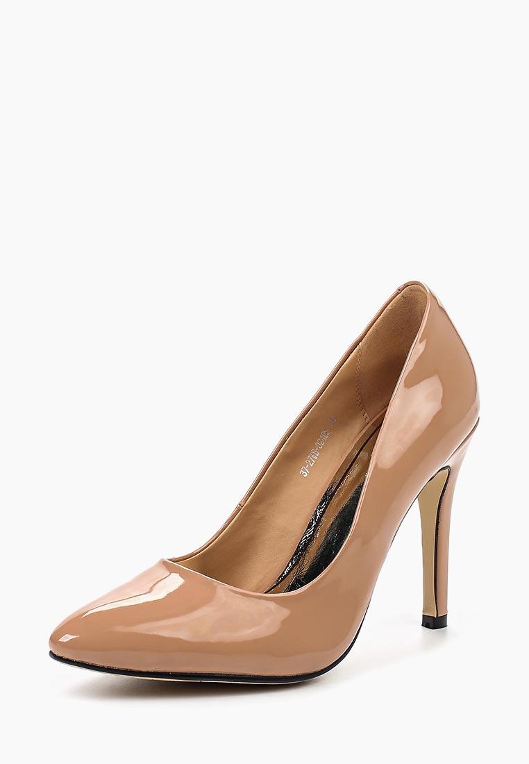 Женские туфли Zenden Woman 37-27WB-024DS