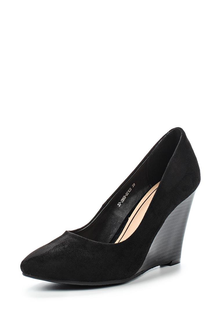 Женские туфли Zenden Woman 37-29WB-021CS