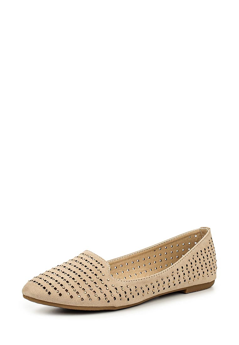 Туфли на плоской подошве Zenden Woman 26-27WG-039TS