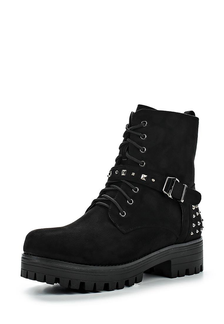 Женские ботинки Zenden Woman 115-28WB-036CW