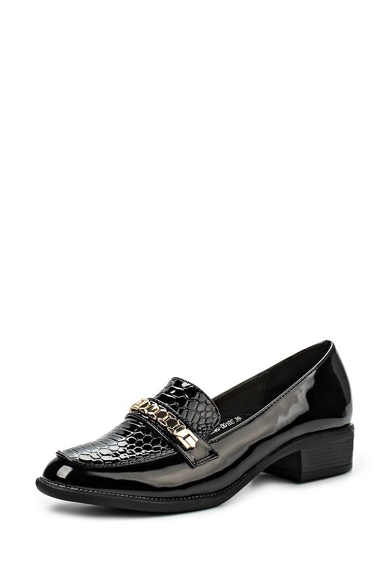 Женские туфли Zenden Woman 26-30WG-001DS