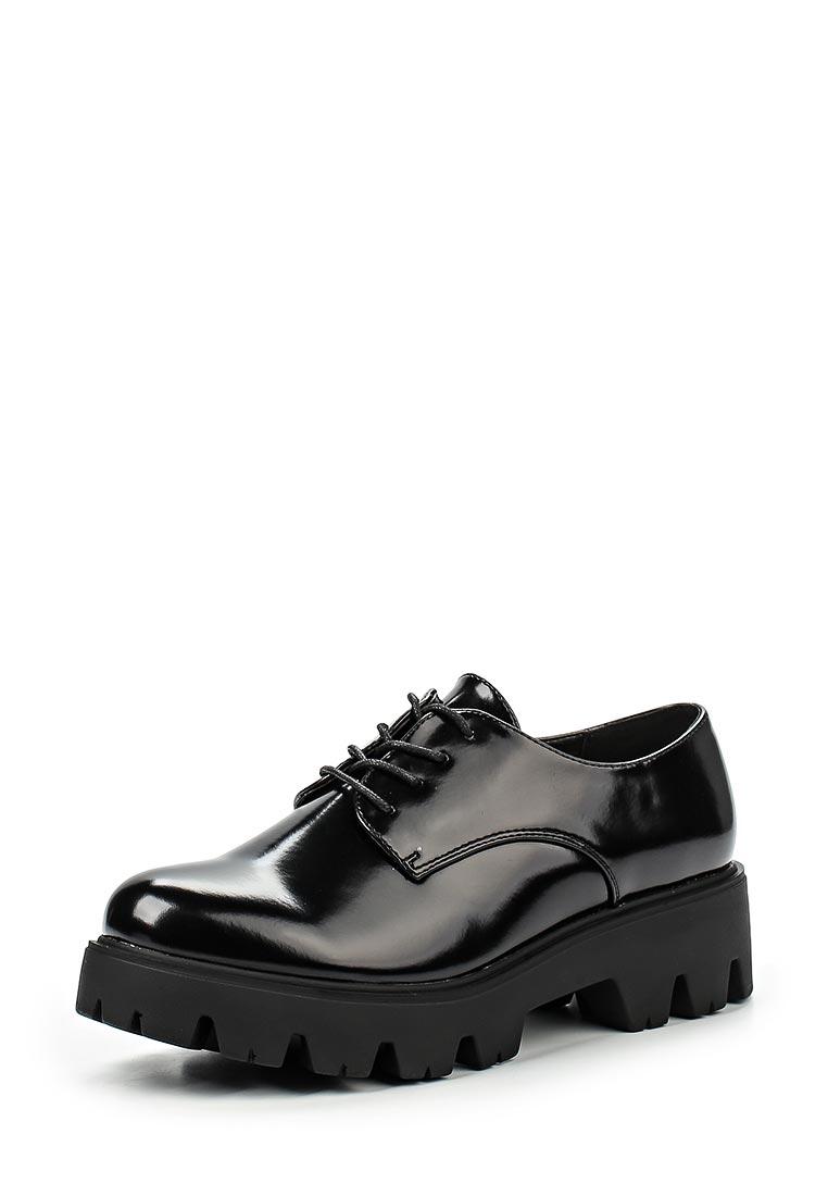 Женские ботинки Zenden Woman 91-30WE-048SS
