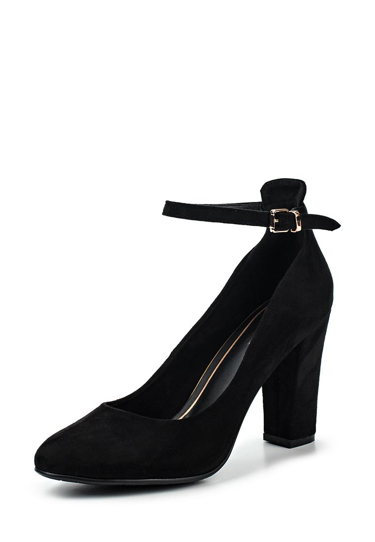 Женские туфли Zenden Woman 37-27WB-014CT