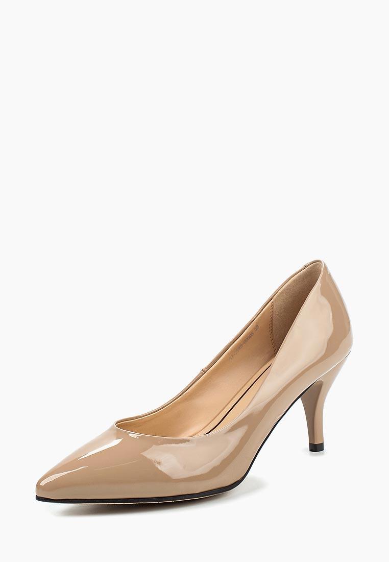 Женские туфли Zenden Woman 37-29WB-009DS