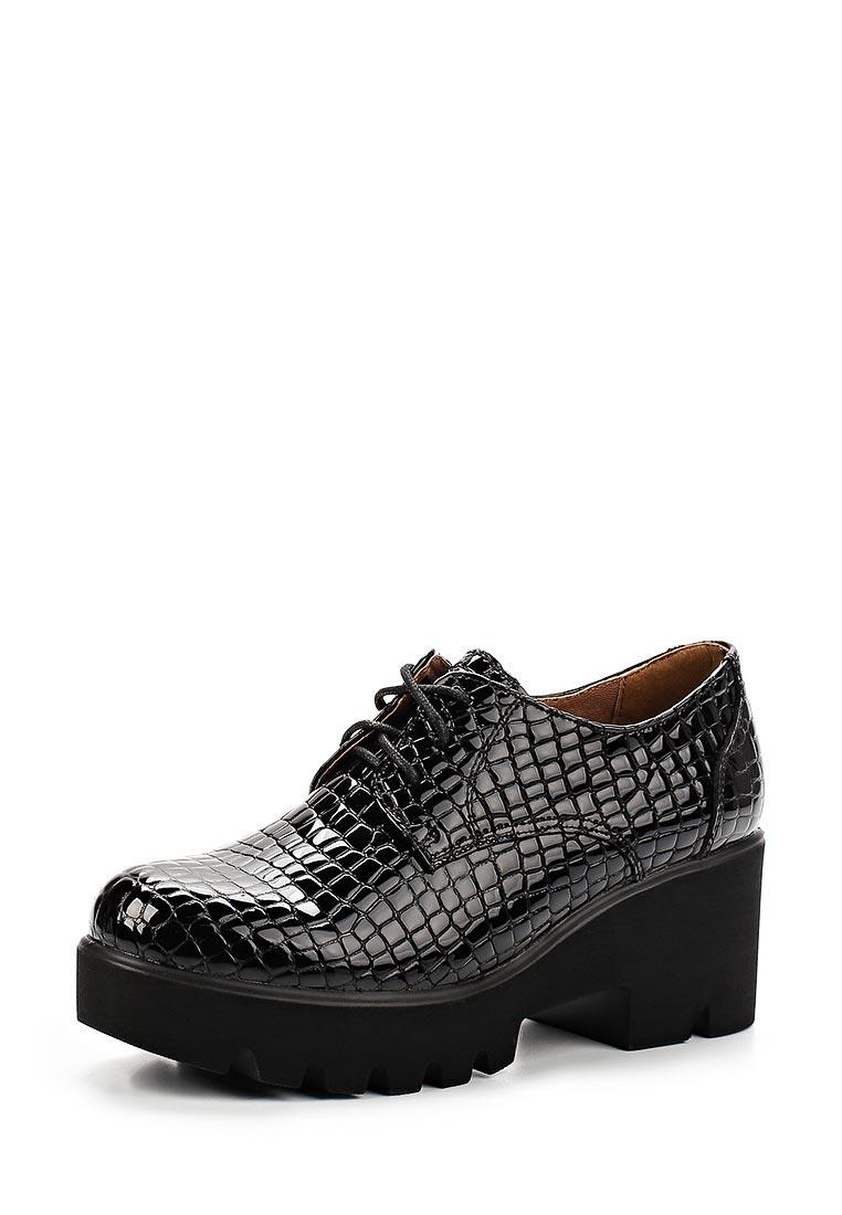 Женские ботинки Zenden Woman 36-31WE-017PK