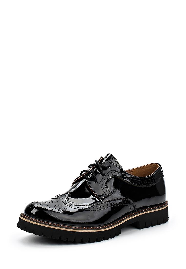 Женские ботинки Zenden Woman 36-31WE-022PK