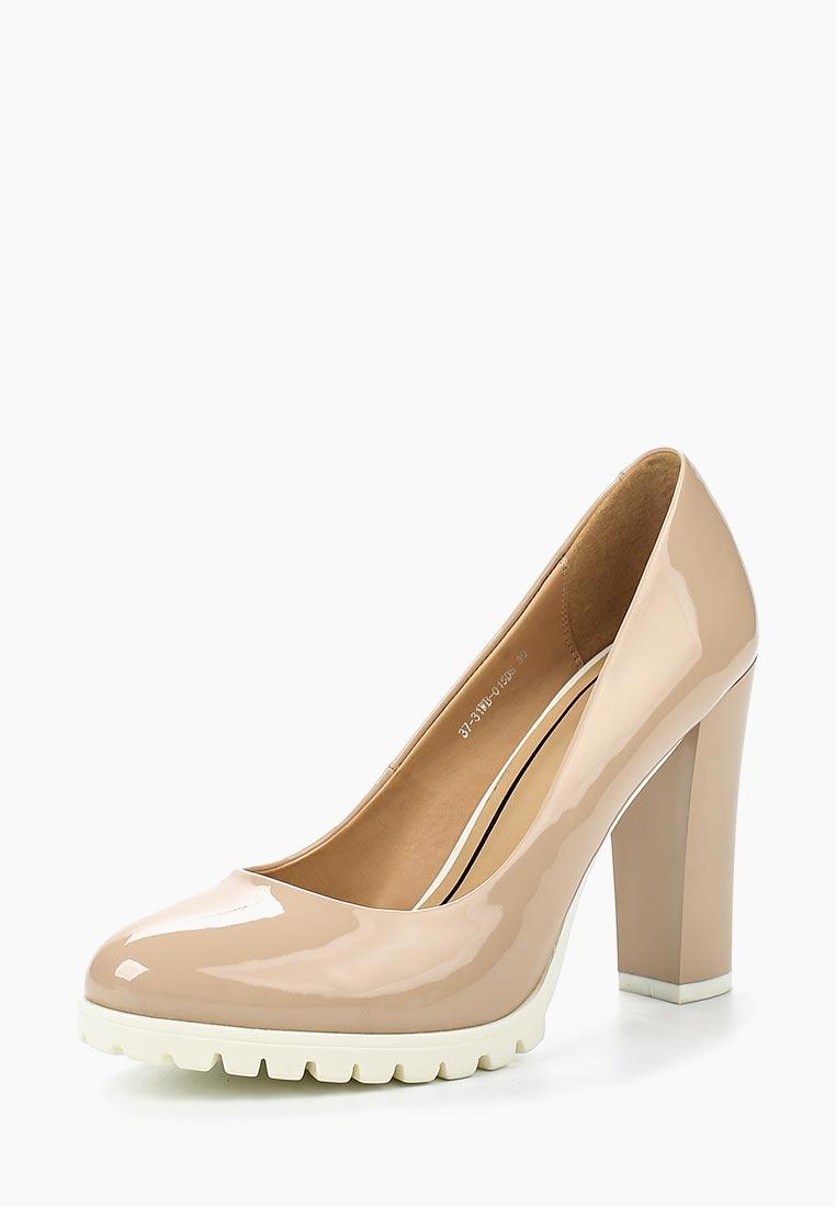 Женские туфли Zenden Woman 37-31WB-015DS