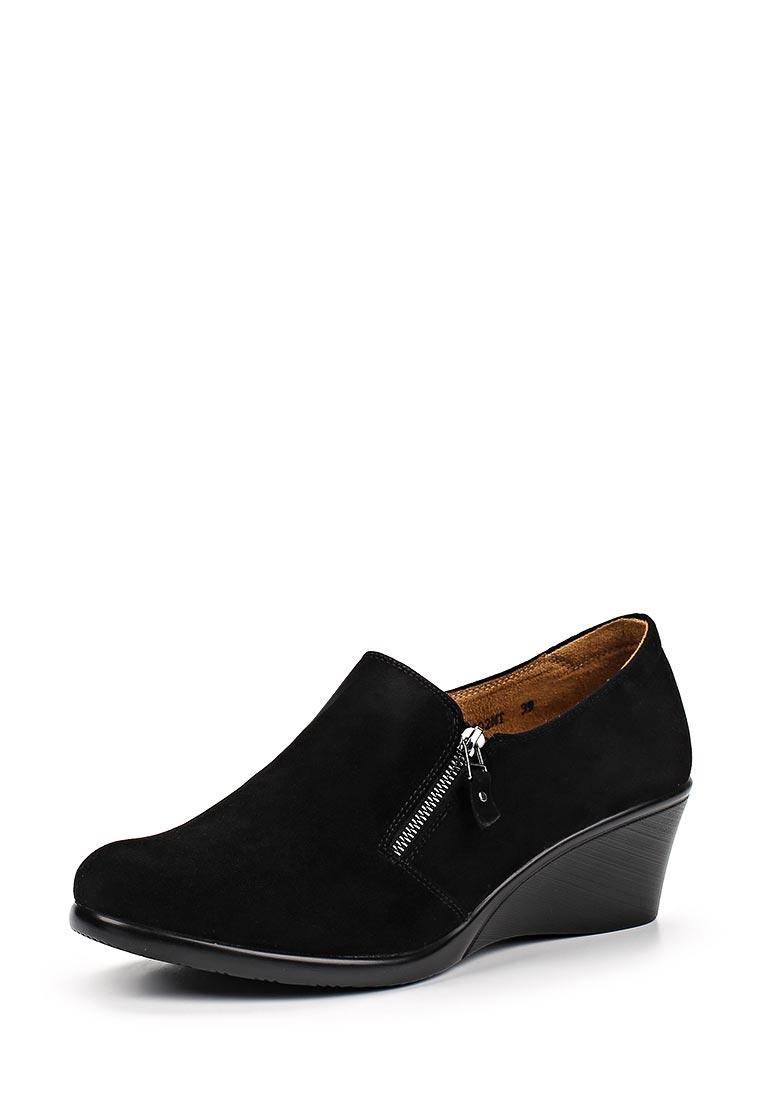 Женские туфли Zenden 104-24WE-002NT