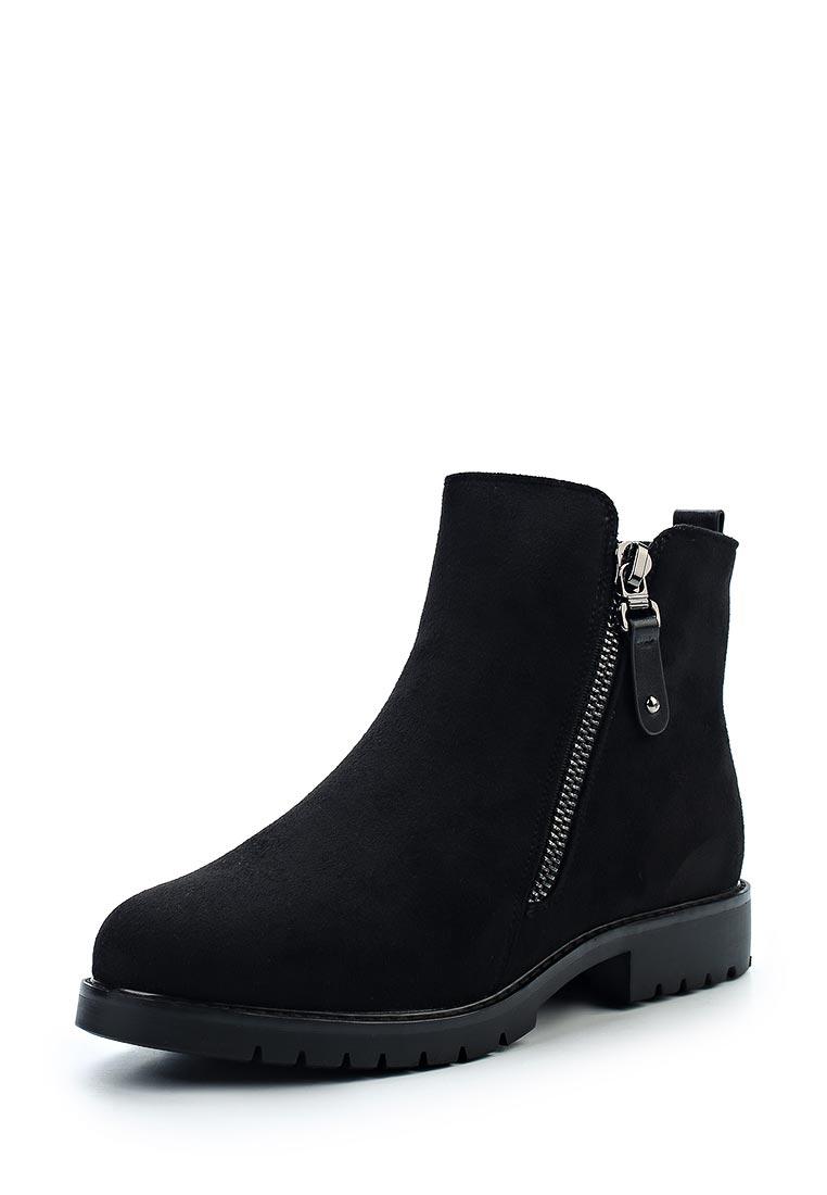 Женские ботинки Zenden Woman 25-30WB-034CW