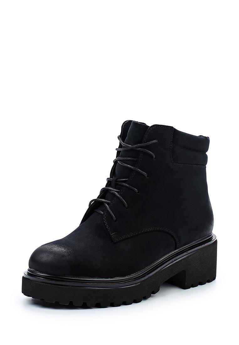 Женские ботинки Zenden Woman 115-32WB-004GR