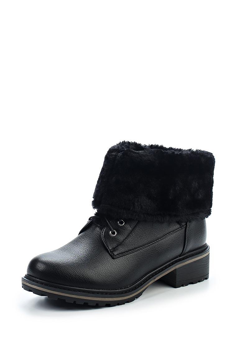 Женские ботинки Zenden Woman 234-32WB-020SW