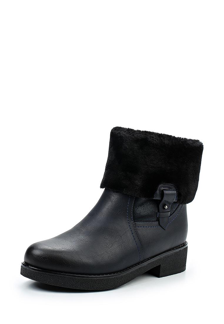 Женские ботинки Zenden Woman 25-32WB-064SW