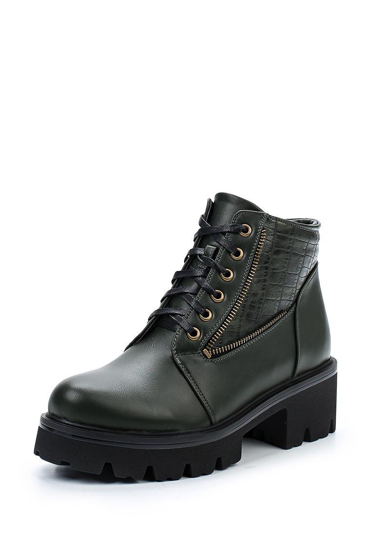 Женские ботинки Zenden Woman 25-32WB-121SR