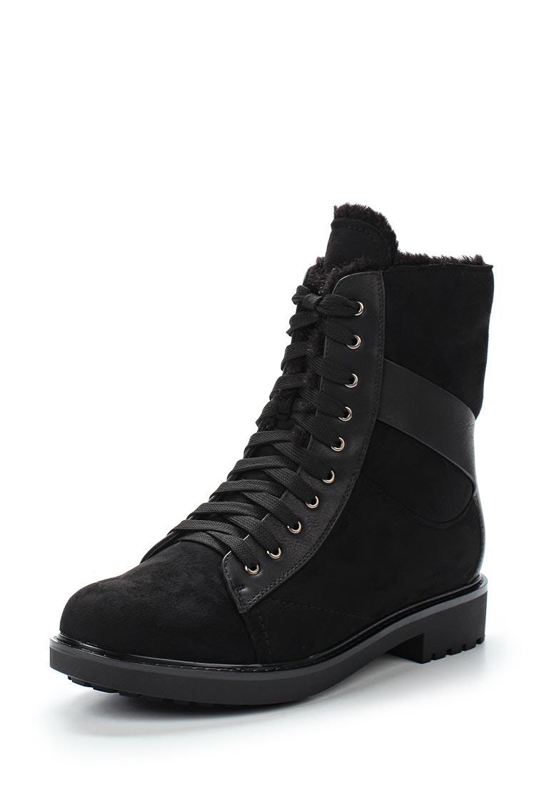 Женские ботинки Zenden Woman 25-32WР-100CW