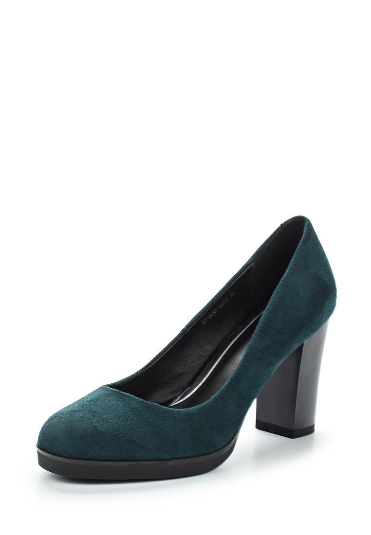 Женские туфли Zenden Woman 37-32WB-027CS