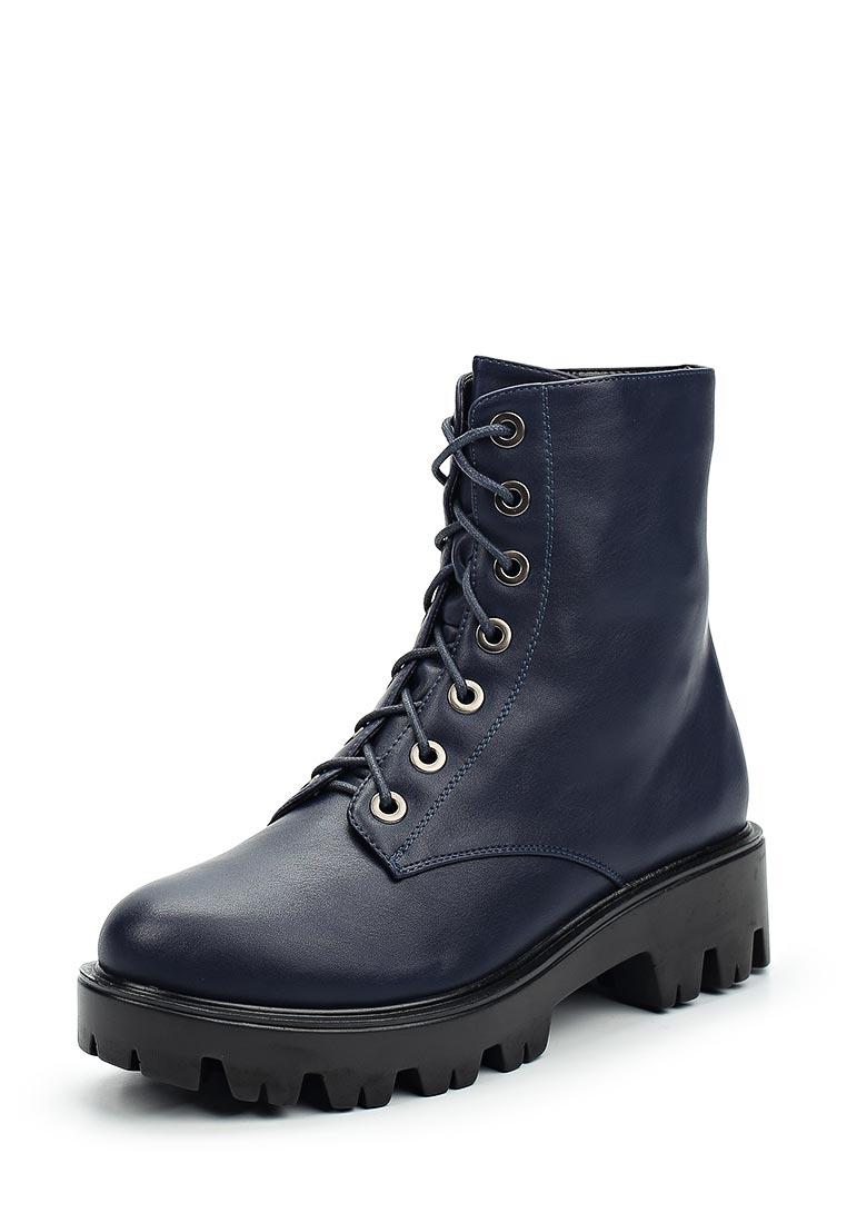 Женские ботинки Zenden Woman 37-32WB-057SR