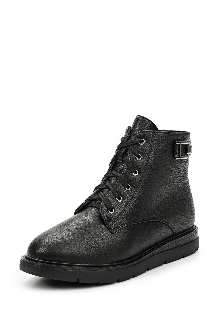 Женские ботинки Zenden Woman 115-32WB-021SW