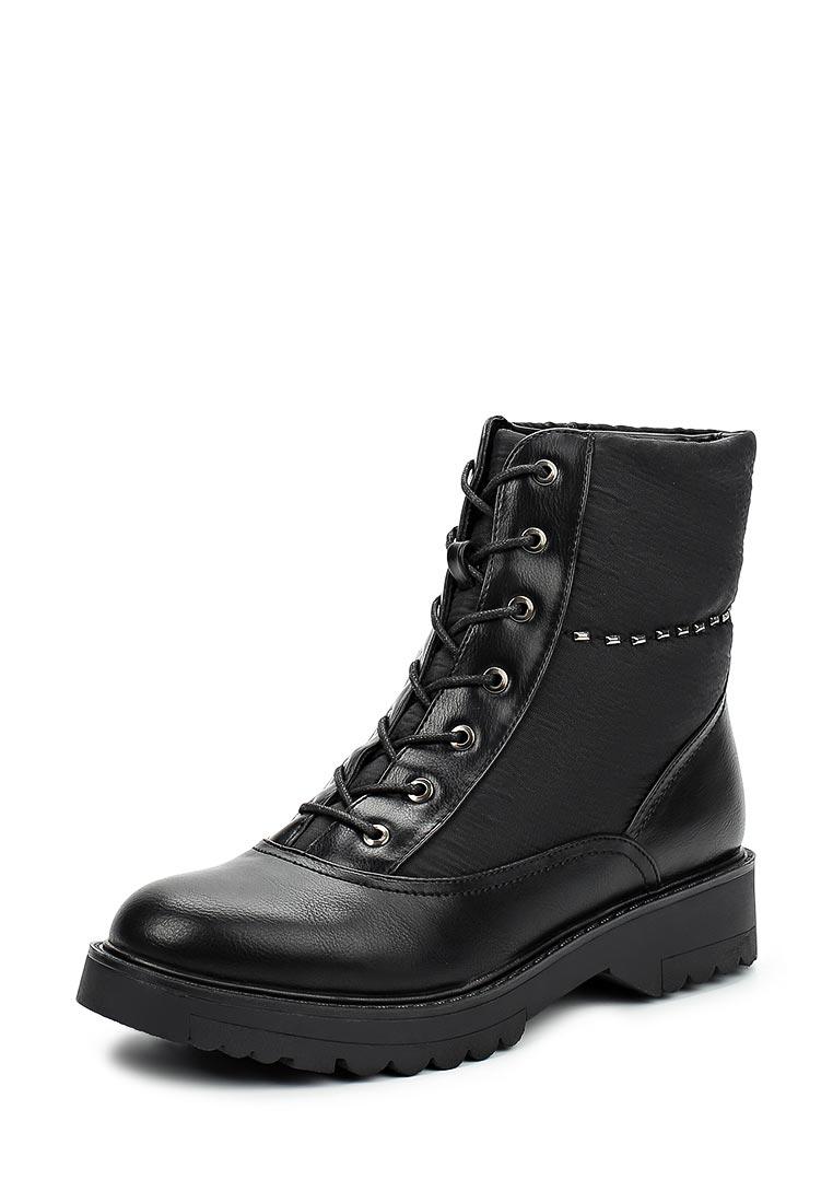 Женские ботинки Zenden Woman 80-32WP-104SW