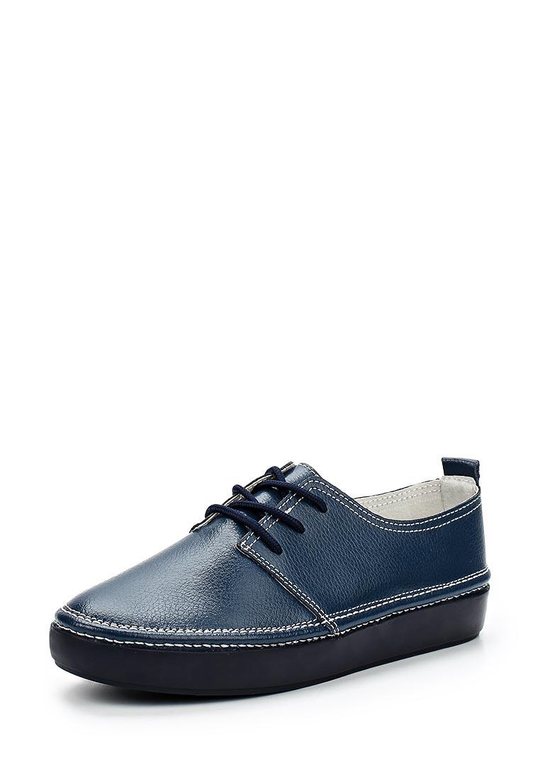 Женские ботинки Zenden Comfort 40-31WG-015ZK