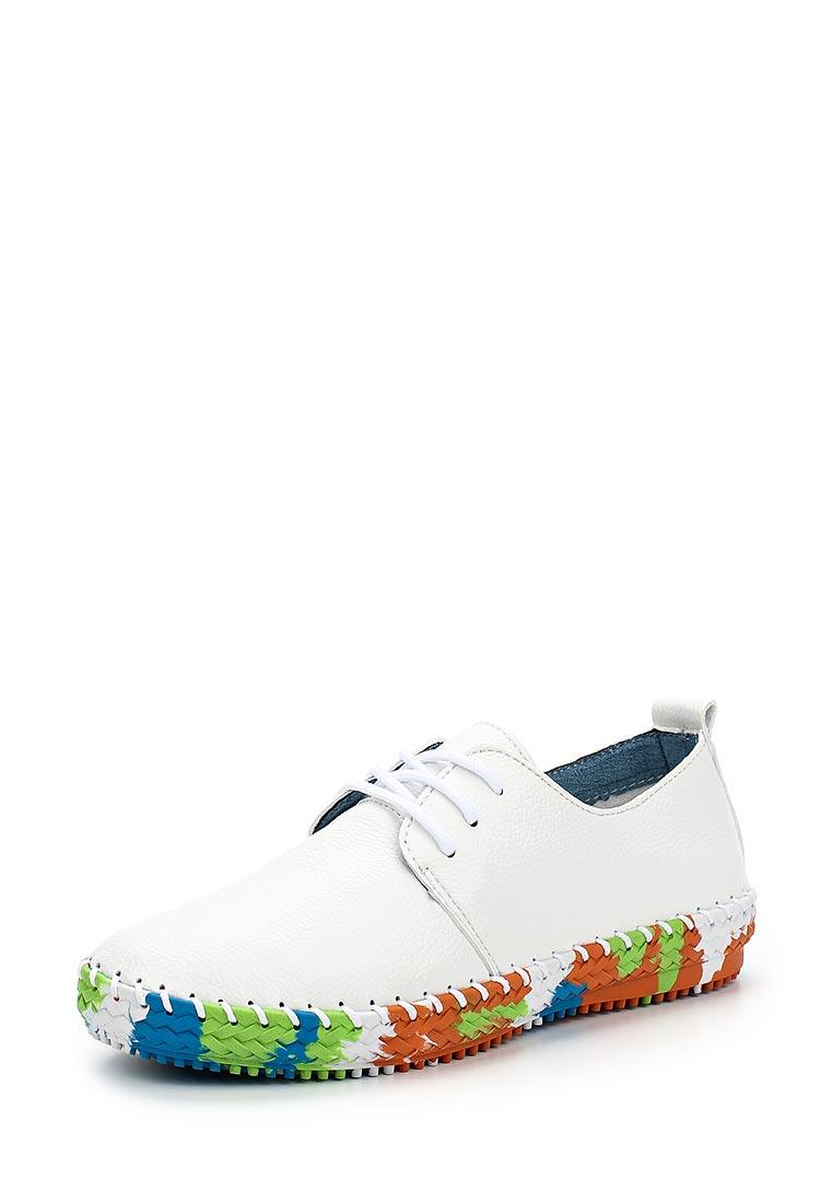Женские ботинки Zenden Comfort 79-29WG-035ST